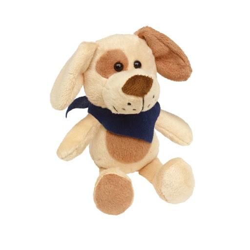 Cuddly Soft Puppy