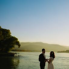 Wedding photographer Ivan Skulskiy (skulsky). Photo of 12.12.2017