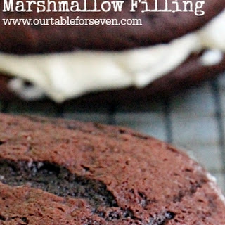 Marshmallow Pie Filling Recipes