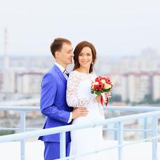 Wedding photographer Aleksandr Kostyunin (Surgutfoto). Photo of 21.09.2016