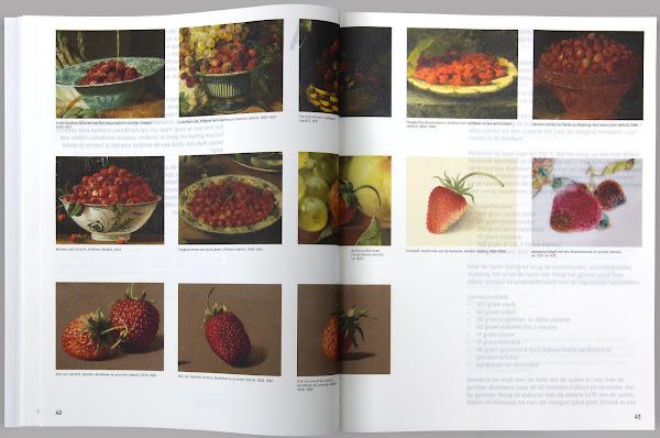 Moderne Nederlandse Keuken : Rijksmuseum lanceert eigen kookboek persberichten pers rijksmuseum
