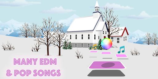 Ball Hop: EDM Music Apk 1