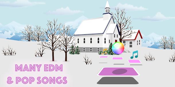Ball Hop: EDM Music 1