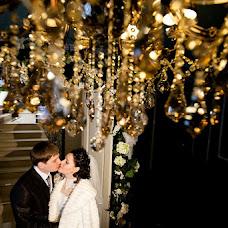 Svatební fotograf Kirill Spiridonov (spiridonov72). Fotografie z 17.04.2013