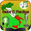 Italia Radios. icon