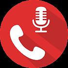 Grabador de llamadas icon