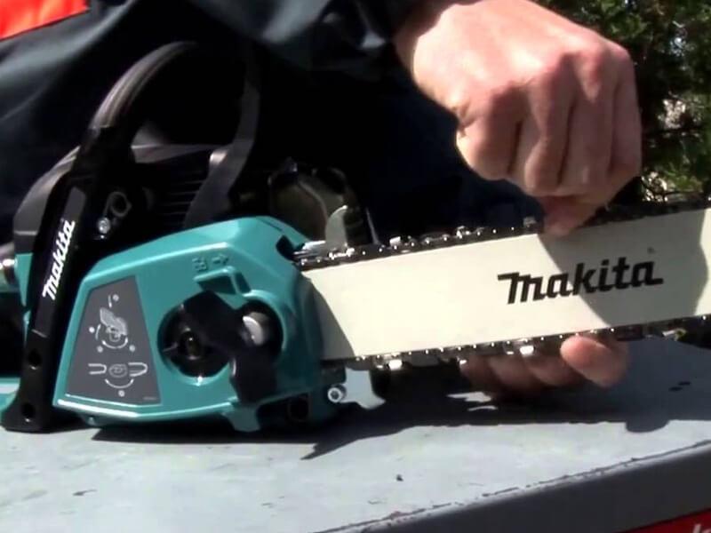 Thông số kỹ thuật của máy cưa xích Makita EA3201S4B