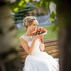 Wedding photographer Mikhail Spiridonov (mstudio37). Photo of 21.07.2015