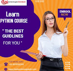 Things You Should Know About Python Training Course