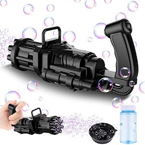 Set 2 x Dispozitiv de jucarie pentru baloane de sapun