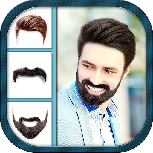 Man Hair Mustache Style PRO : Boy Photo Editor - Apps on