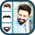 Man Hair Mustache Style  PRO 1.14 APK Download