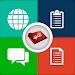 PDF Converter:Documents To PDF icon