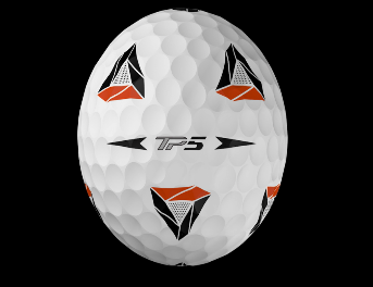 TaylorMade launches Rickie Fowler's new TP5 and TP5x pix golf ...