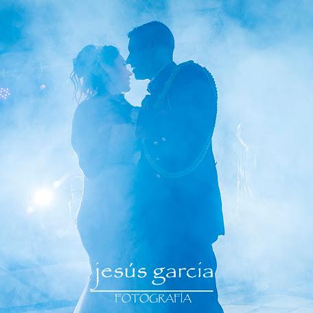 Wedding photographer Jesús García Bonilla (JesusGarcia). Photo of 07.07.2016
