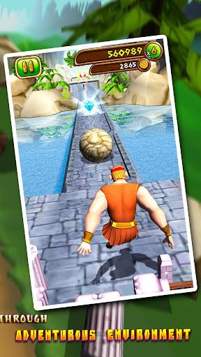 Hercules Gold Run for PC