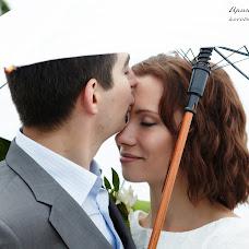 Wedding photographer Irina Korotneva (KOROTNEVA). Photo of 25.10.2015