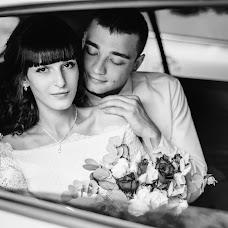 Wedding photographer Svetlana Sotnikova (SotnikovaSveta). Photo of 02.09.2017
