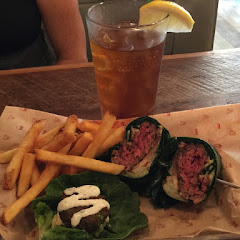 Photo from BareBurger
