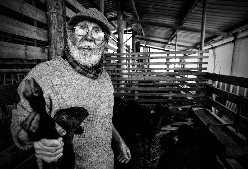 Giovanni...il pastore di Alberto_Caselli