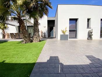 maison à Grau d'Agde (34)