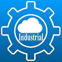 工業雲 icon