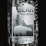 Logo for Bear Island Brewing Company