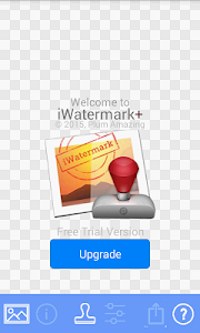 iWatermark+ Free Add Text Logo screenshot 17
