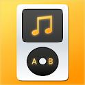 tc.audio(repeat, tempo, pitch) icon
