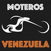 Moteros Venezuela