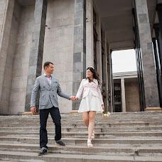 Wedding photographer Vladlena Polikarpova (Vladlenka). Photo of 05.10.2017