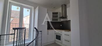 appartement à Souppes-sur-Loing (77)