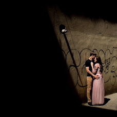Wedding photographer Chekan Roman (romeo). Photo of 06.07.2017