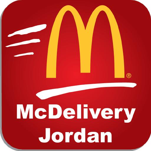 McDelivery Jordan (app)