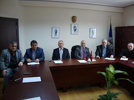 Ereğli Kömür Havzası Amelebirliği'nde TİS İmzalandı