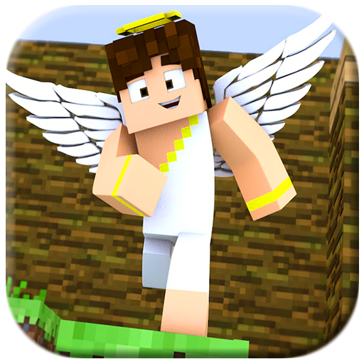 Angel Skins for MCPE - Minecraft Pocket Edition