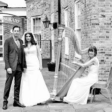 Wedding photographer Mihai Sirb (sirb). Photo of 09.05.2016