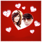 Lovely Photo Frame Effect icon