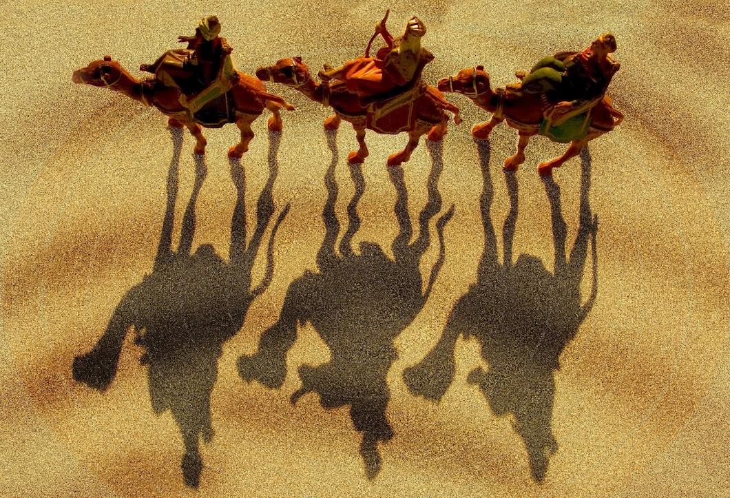 Aventura en familia por el desierto en Fin de Año