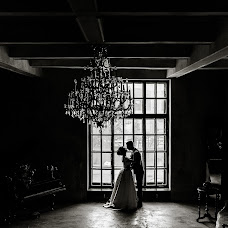 Wedding photographer Richard Konvensarov (konvensarov). Photo of 04.12.2017