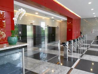 Sala Comercial de 83m²