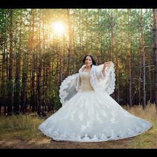 Wedding photographer Valentina Yudashkina (well99). Photo of 26.01.2016