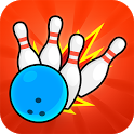 Bowling 3D Master FREE icon