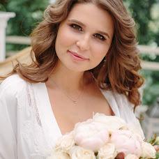 Wedding photographer Nastya Danilyuk (lisaikot1). Photo of 04.01.2019