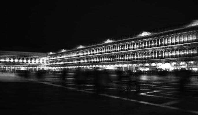 Piazza San Marco, Venezia. di Chiara Belmonte