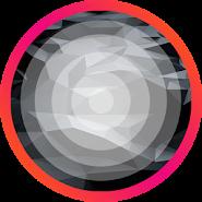 Dark Material Substratum Theme APK icon