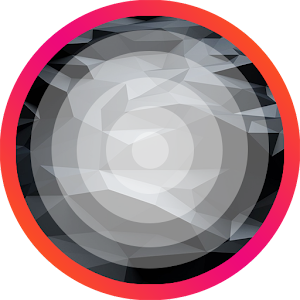 Dark Material Substratum Theme APK Download for Android