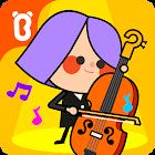 Baby Panda's Music Concert