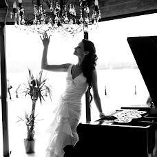 Wedding photographer Veronika Negovora (negovora). Photo of 30.01.2016