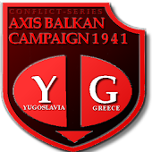 Axis Balkan Campaign (Conflict-Series) FREE